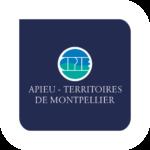 Logo du CPIE APIEU - Territoires de Montpellier